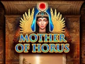 Mother of Horus slot game