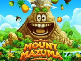 Mount Mazuma slot game
