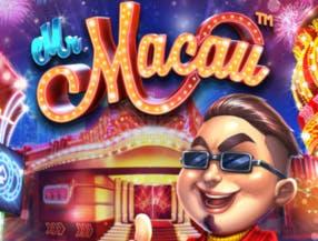 Mr Macau slot game