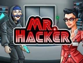 Mr.Hacker slot game