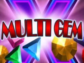 Multi Gem slot game