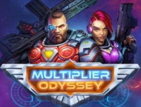 Multiplier Odyssey slot game