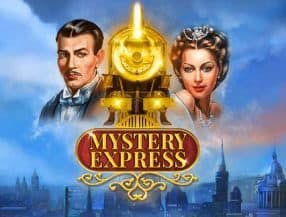 Mystery Express slot game