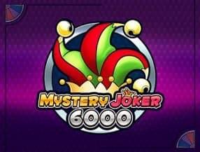Mystery Joker 6000 slot game