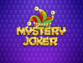 Mystery Joker slot game