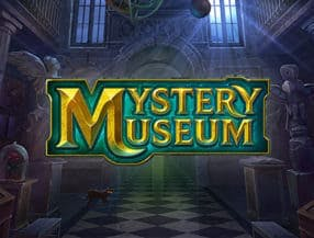 Mystery Museum slot game