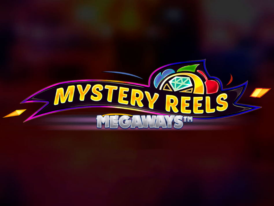 Mystery Reels slot game