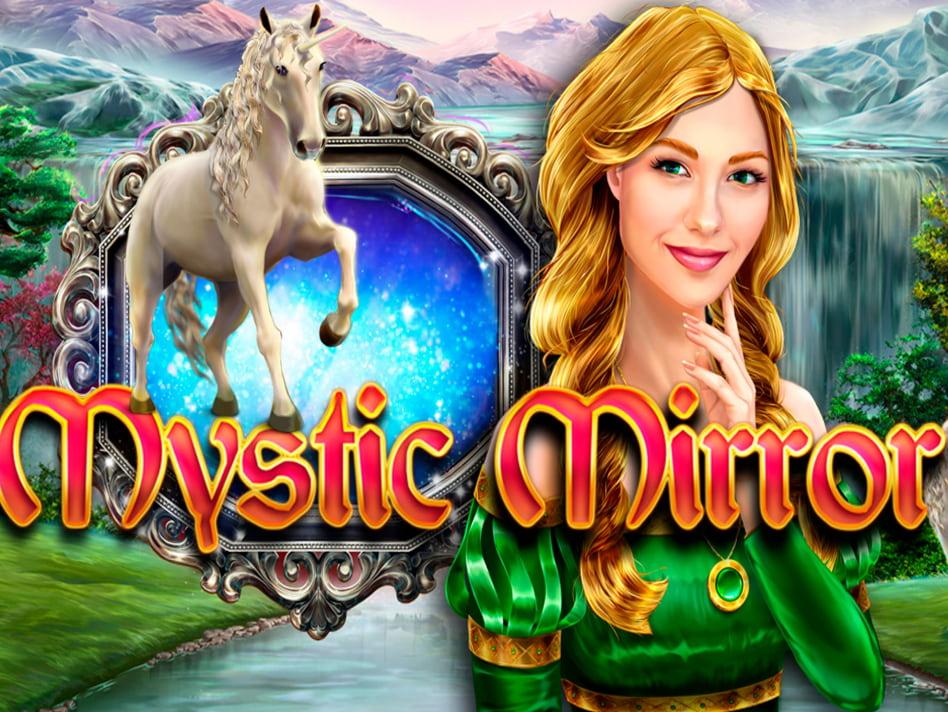 Mystic Mirror slot game