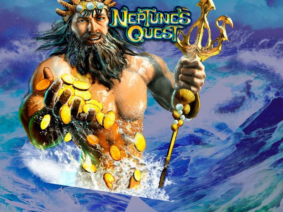 Neptune's Quest slot game