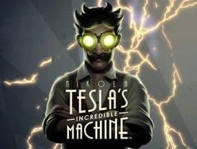 Nikola Tesla's Incredible Machine