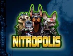Nitropolis slot game