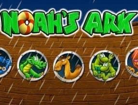 Noah's Ark slot game