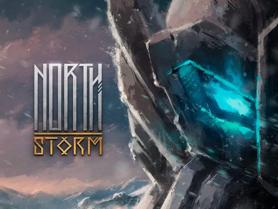 North Storm slot game