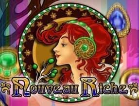 Nouveau Riche slot game