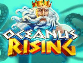 Oceanus Rising slot game