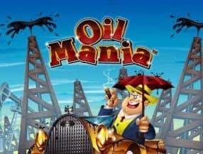 Oil Mania slot game