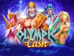 Olympic Cash slot game