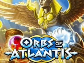 Orbs of Atlantis slot game