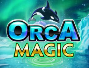 Orca Magic slot game