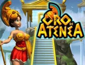 Oro De Atenea slot game