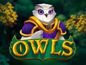 Owls slot game