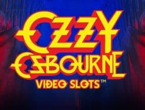 Ozzy Osbourne slot game
