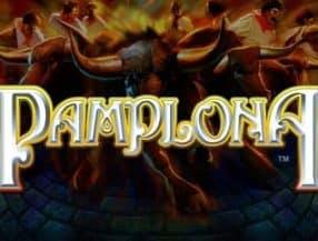 Pamplona slot game