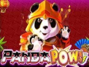Panda Pow slot game