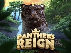 Panther's Reign slot game