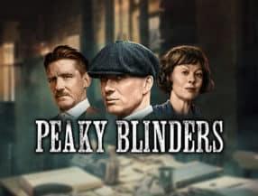 Peaky Blinders slot game