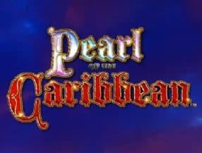 Pearl of the Caribbean slot game