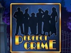 Perfect Crime slot game