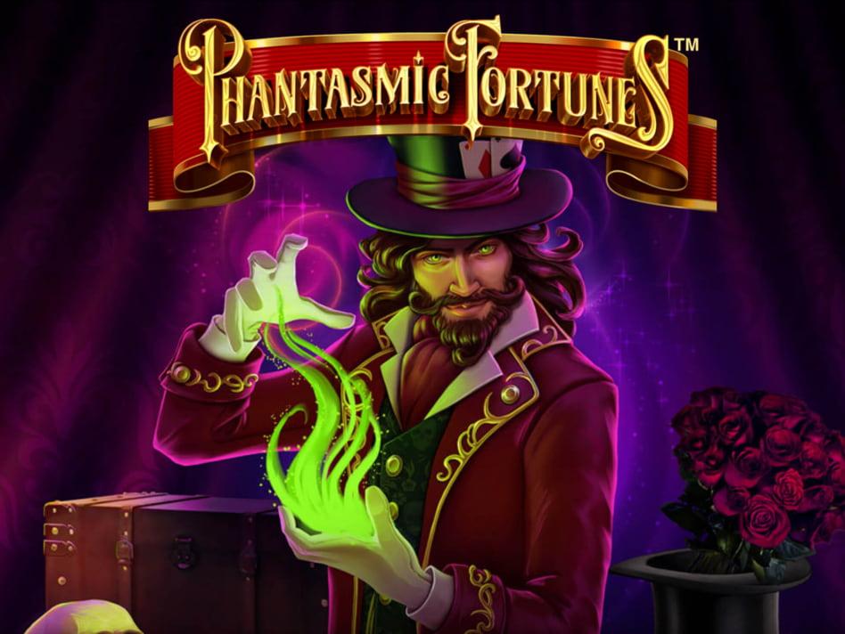 Phantasmic Fortunes slot game