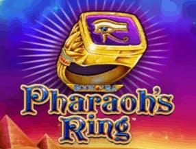Pharaoh's Ring slot game
