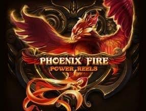 Phoenix Fire Power Reels slot game
