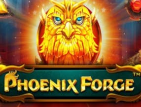 Phoenix Forge slot game