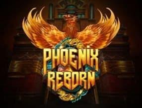 Phoenix Reborn slot game