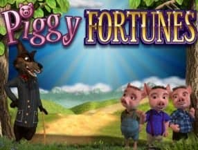 Piggy Fortune slot game