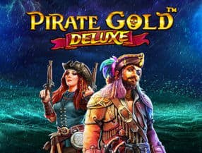 Pirate Gold Deluxe slot game