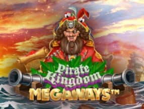 Pirate Kingdom Megaways slot game