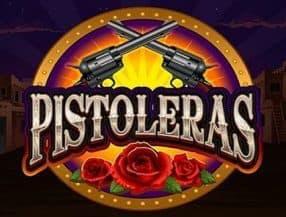 Pistoleras slot game