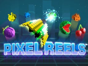 Pixel Reels slot game