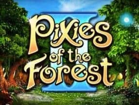 Pixies of the Forest II