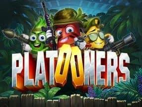 Platooners slot game