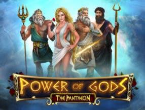 Power of Gods The Pantheon