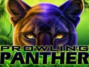 Prowling Panther slot game