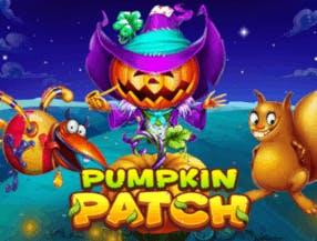 Pumpkin Patch slot game