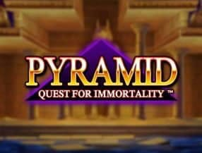 Pyramid: Quest for Immortality slot game