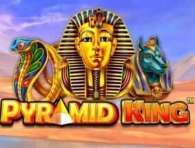 Pyramid King slot game