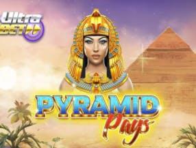 Pyramid Pays slot game